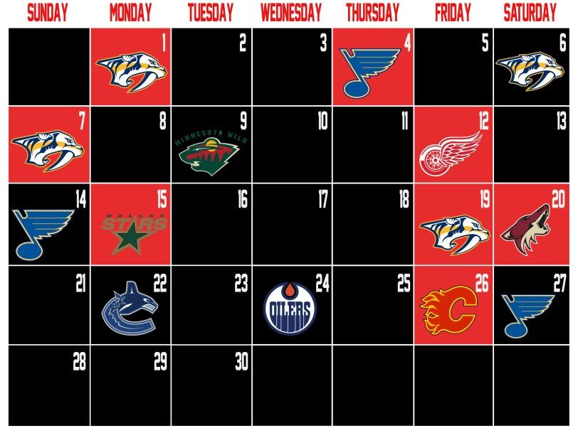 CalendarApril2013