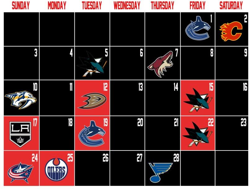 CalendarFebruary2013